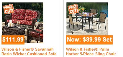 Patio Furniture Clearance | Target, Walmart, Kmart, Home Depot, Big Lots and More!