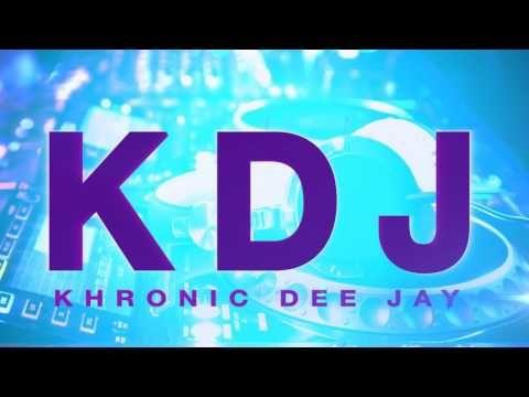 K - DJ - YouTube