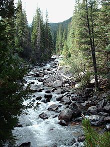 Poudre Canyon, Fort Collins, Co.