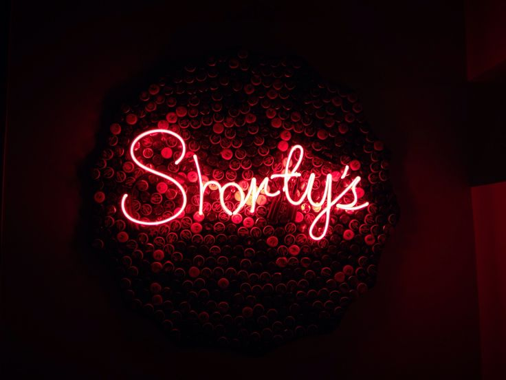 Shorty's bar and food, garema place, Canberra