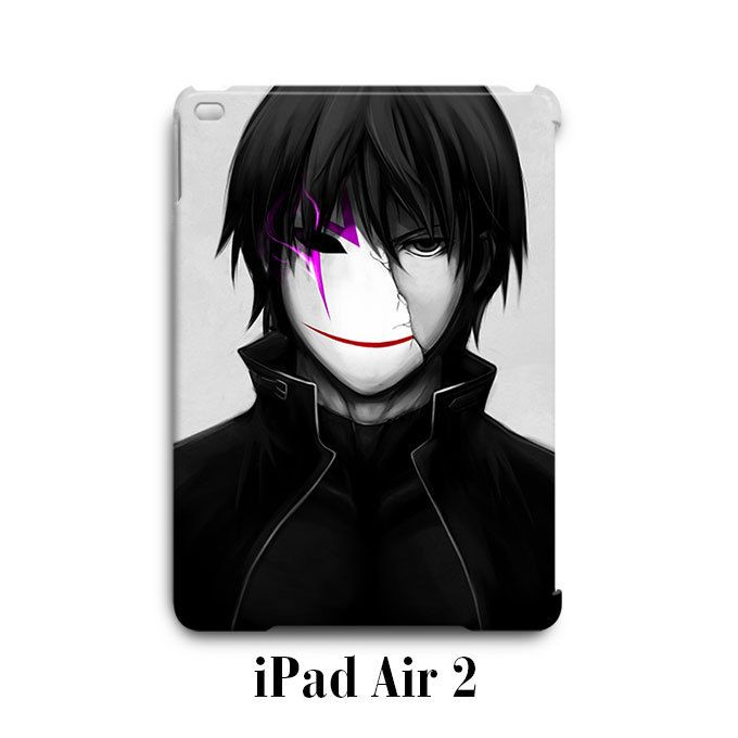 Darker than Black He iPad Air 2 Case Cover Wrap Around