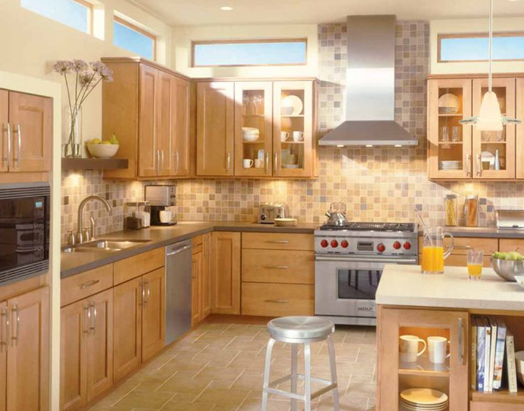 1000 images about american woodmark on pinterest for Best american made kitchen cabinets