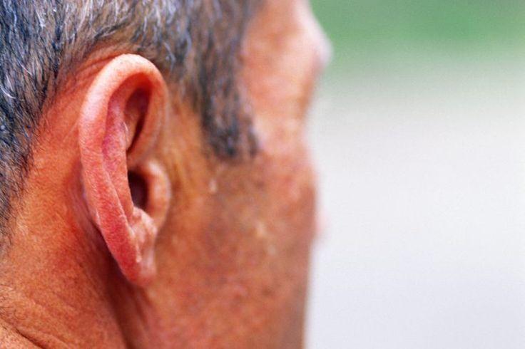Cuáles son las causas de vértigo y zumbido de oidos | Muy Fitness