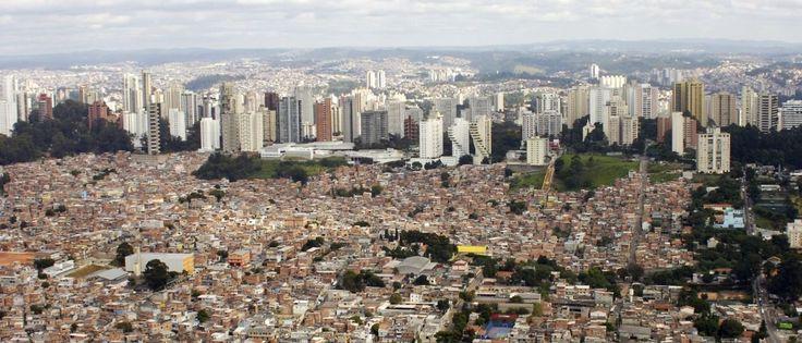 InfoNavWeb                       Informação, Notícias,Videos, Diversão, Games e Tecnologia.  : Desigualdade cai no Brasil, todas as classes ficar...