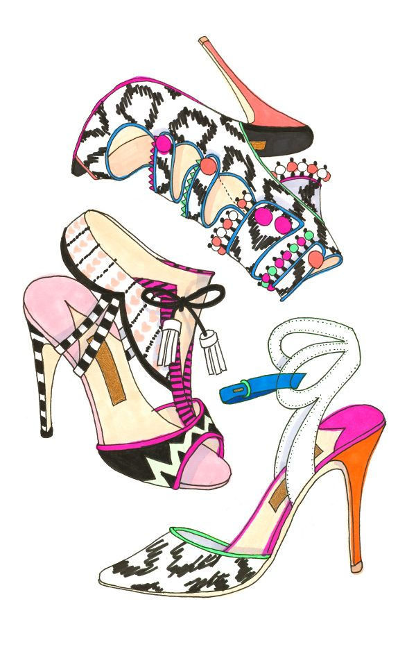 totally radical sophia webster shoes