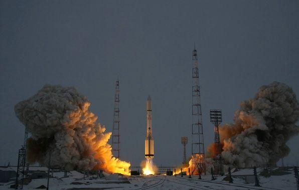 La base di lancio di Baikonur, la più antica al mondo