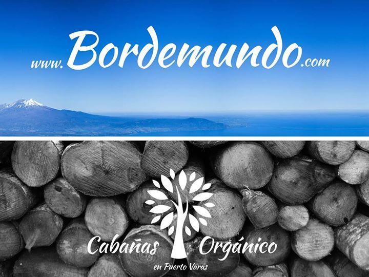 Cabañas en Puerto Varas con acceso a playa del Lago Llanquihue y vista al Volcán Osorno. Bed & Breakfast Puerto Varas Cabins with beach access on Llanquihue Lake, overlooking Volcano Osorno.