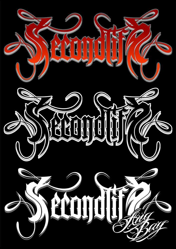 Secondlife.