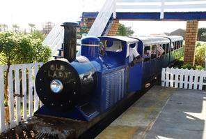 Blue Train photo