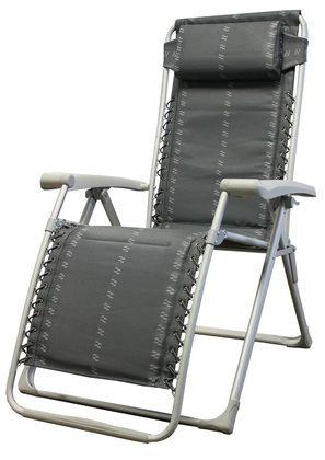 Deze relaxstoel delft van Travellife heeft een aluminium frame en een lekker zacht hoofdkussentje. Daarnaast heb je ook nog een handige bekerhouder op deze stoel. >> http://www.kampeerwereld.nl/travellife-relaxstoel-delft/