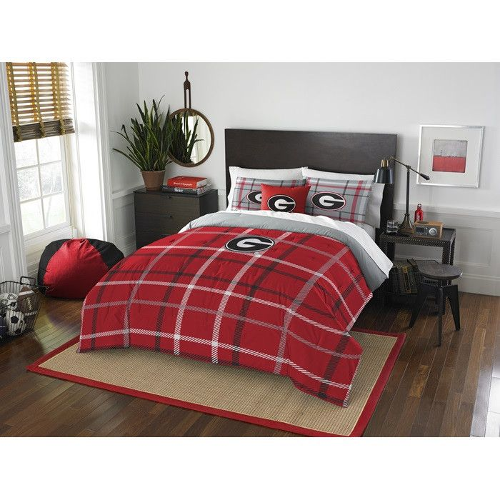 1000 images about georgia bulldogs on pinterest for Georgia bulldog bedroom ideas