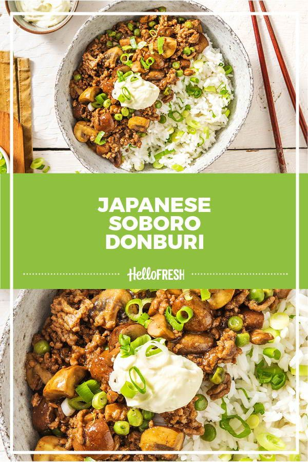 Canada S 1 Meal Kit Recipe Beef Dinner Hello Fresh Recipes Dinner With Ground Beef