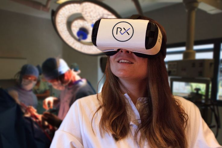 [CES 2017] Revinax fait entrer la réalité virtuelle dans le bloc opératoire