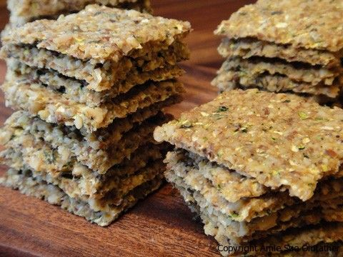 LIVER CIRRHOSIS DIET FOODS - Raw Dehydrated Walnut and Thyme Crackers. Reverse & treat liver cirrhosis by following a liver cleansing raw food diet & completing a series of liver flushes. Learn how to do the advanced LIVER FLUSH recipe protocol & cure cirrhosis of the liver https://www.youtube.com/watch?v=EC9ewx7LsGw I LIVER YOU
