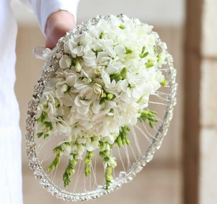 81 best Brautsträuße images on Pinterest | Bridal bouquets, Wedding ...
