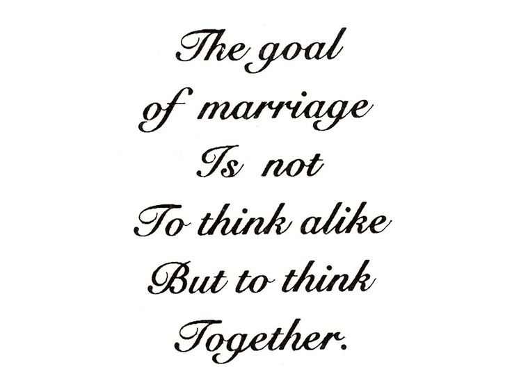 """Beautiful...The goal of marriage is not to think alike but to think together. Order # Size # of Decals on Sheet Sheet Price Z 150 A 2 1/4"""" X 1 3/4"""" 12 7.00 Z 150 B 1 1/2"""" X 1"""" 24 7.00 Ceramic Watersli"""
