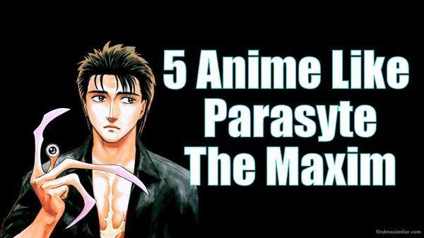 5 Best Anime Like Parasyte / Kiseijuu