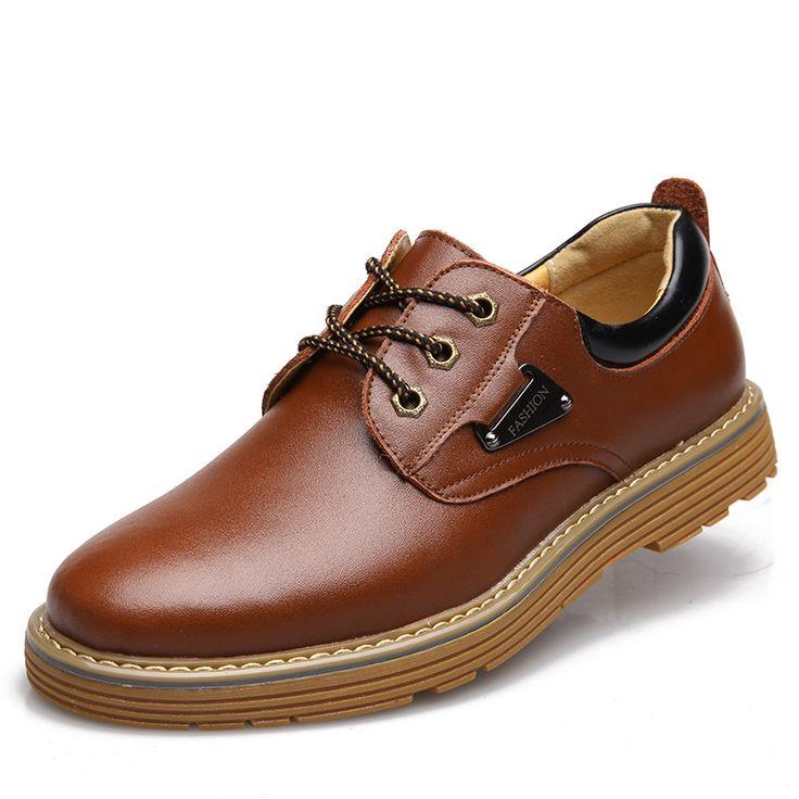 BM FootwearHerrenschuhe - Zapatos Derby Hombre, Color Gris, Talla 42 amazon-shoes el-gris Zapatos derby