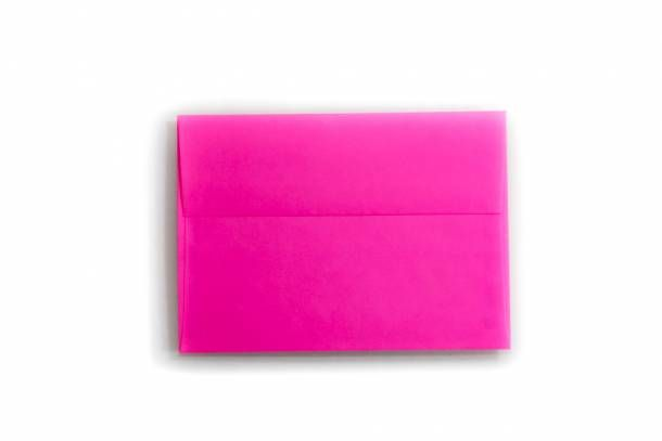 14 best greeting card envelopes images on pinterest card envelopes fuchsia envelope for a 5 x 7 card an elegant way to package m4hsunfo