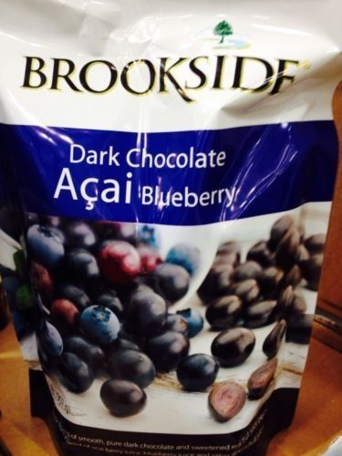 Brookside Dark Chocolate Acai Blueberry 2LB Bag #Brookside