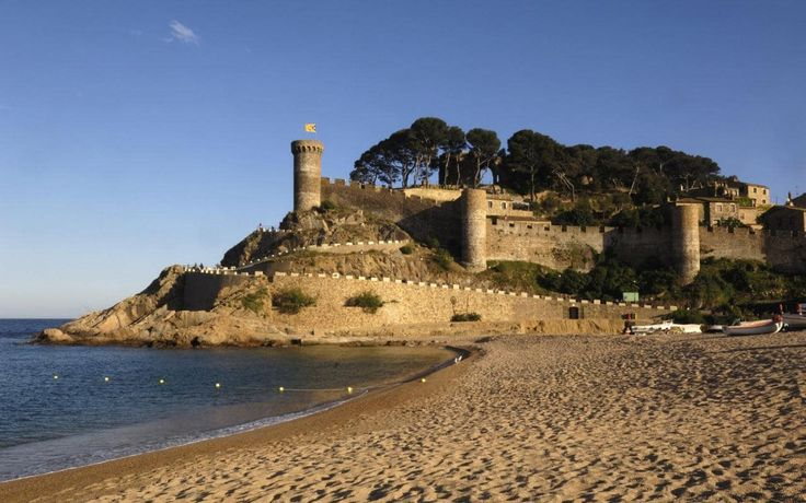 Read our guide to the best beaches in Costa Brava, as recommended by Telegraph…