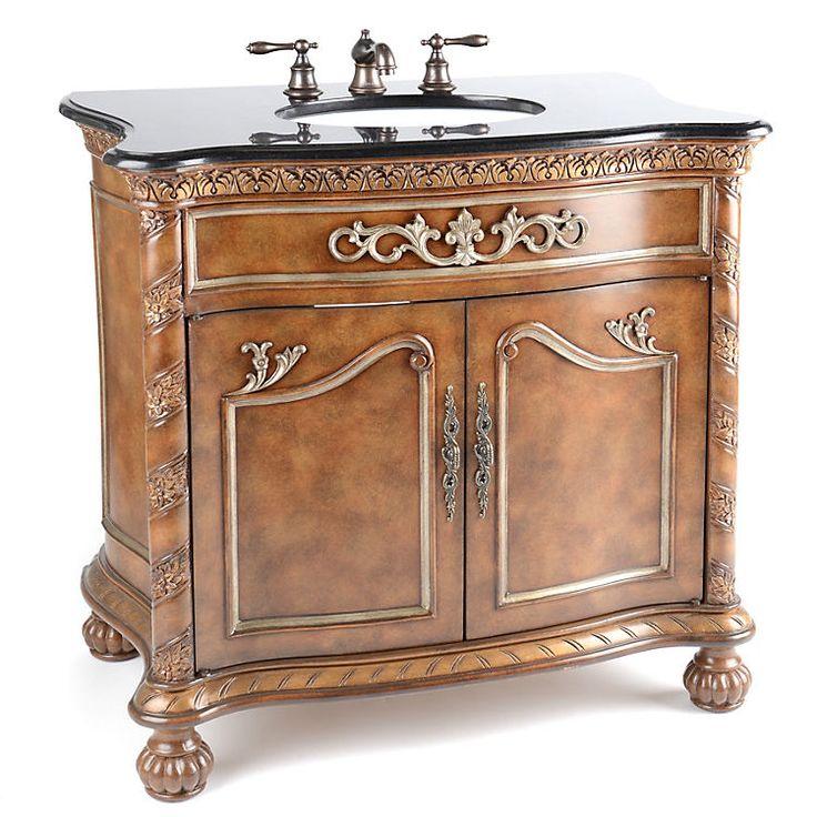 Best 25 Vanity sink ideas on Pinterest  Bathroom