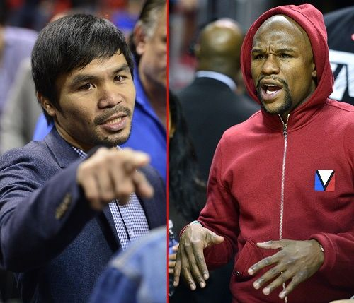 Floyd Mayweather Jr & Manny Pacquiao Fight: Boxing Legend Muhammad Ali Team Pacquiao – Won't Support Mayweather's Abusive Past