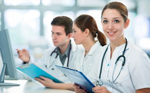 5 helpful study habits straight from nursing schools! #Nurses #NursingStudents #Study