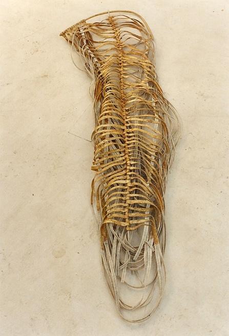 Escultura para um corpo  Maria José Oliveira