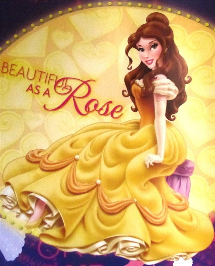 Belle - Disney Princess Photo (33854083) - Fanpop fanclubs