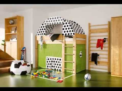 Soccer decorating ideas