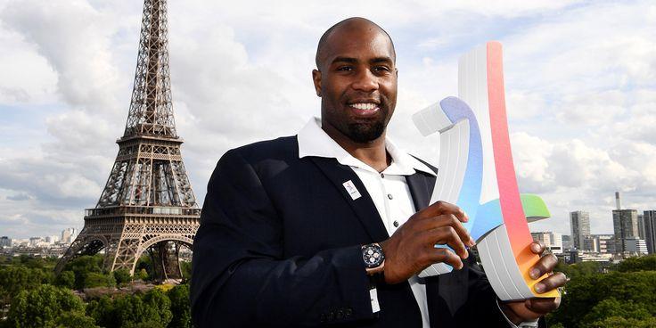 SPORT - Le double champion olympique de judo Teddy Riner s'est réjoui au micro d'Europe 1 de pouvoir organiser les Jeux olympiques à Paris en 2024. Et pourquoi pas d'y participer aussi.