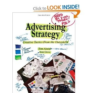 My First Advertising Book! Loved it!