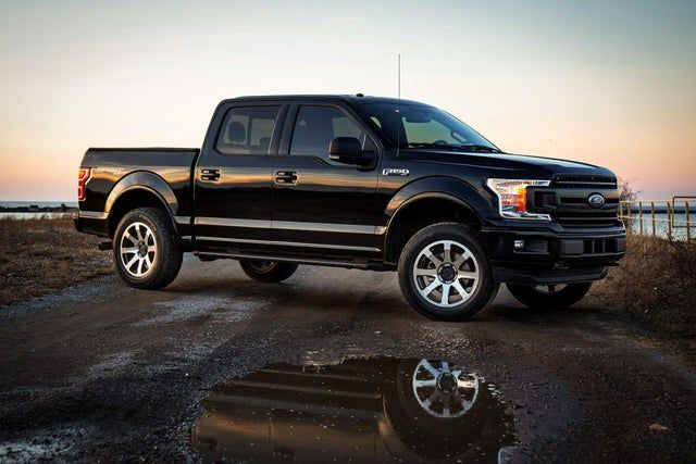 2018 Ford F150 Lifted And Leveled 3 5 Ecoboost Carporn In 2020 Ford F150 Lifted Ford F150 F150
