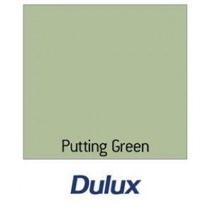 Dulux Putting Green