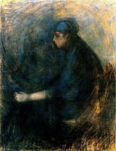 Mihri MÜŞFİK - Sanatçı Detayı - Turkish Paintings