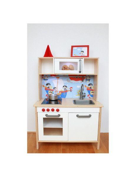 1000 bilder zu ikea duktig kinderk che hack pimpen makeover auf pinterest. Black Bedroom Furniture Sets. Home Design Ideas