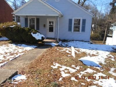 Cheap $4,250 home for sale located at  Myrtle Ave Danville, VA 24540, Danville, VA 24540, Danville City County, 2 Beds, 1 Baths, 874 Sq/Ft