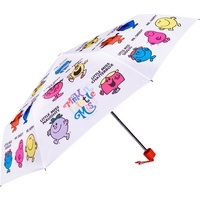 Little Miss and Mr Men Umbrella!!!! Cute as!!!!!
