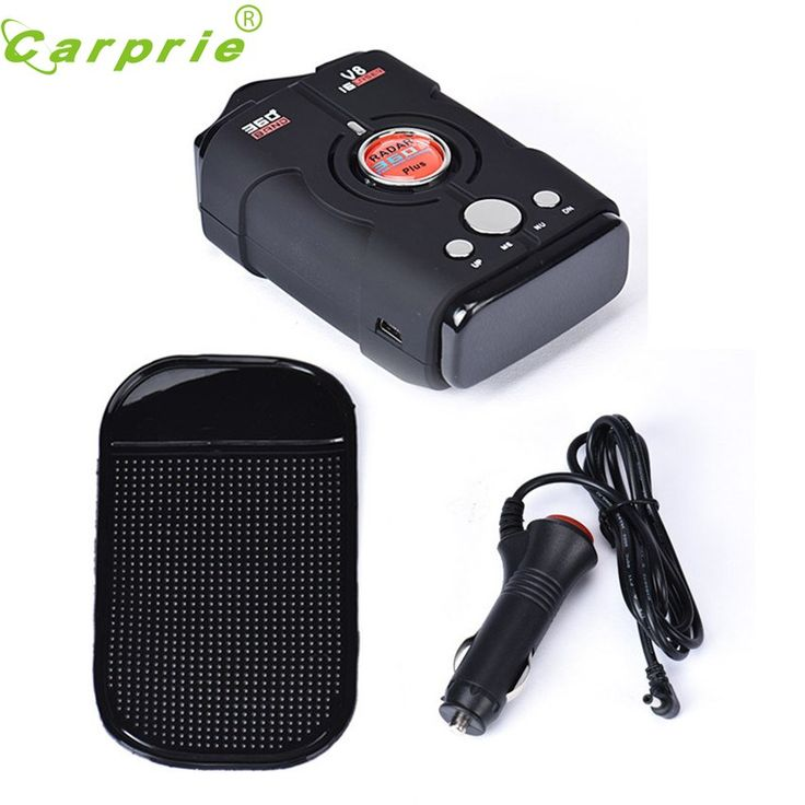 Promo offer US $13.46  CARPRIE Super drop ship 360 Degree Detection Voice Alert Car Anti Radar Detector For Car Speed Limited Mar712  #CARPRIE #Super #drop #ship #Degree #Detection #Voice #Alert #Anti #Radar #Detector #Speed #Limited  #OnlineShop
