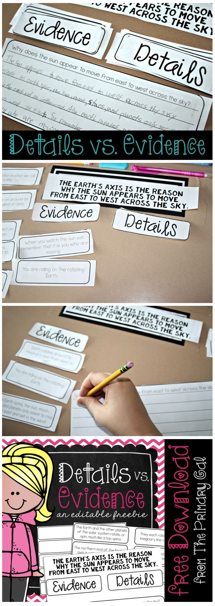 Worksheet Reading Material For 4th Graders 1000 images about reading activities on pinterest context clues hi im amanda wilp author of the primary gal i teach fifth grade and have a nerdy passion for differentiation love to