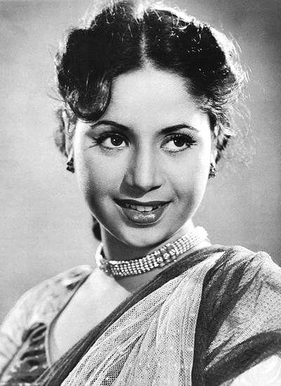 Geeta Bali ♥ oh my #bollywood