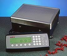 Super II 16kg/33lb x .2g Hi Resolution Digital Counting Scale with backlight by Setra. $1759.00. The Setra Super II Digital Counting Scale is one of the best counting scales your money can buy. This dream of a counting scale by Setra is combines incredible accuracy, with a scale so easy to use, it's truly a pleasure to use. Count your parts faster and more accurately. And the versatility of the programming and bar code capability of this Setra digital counting sca...