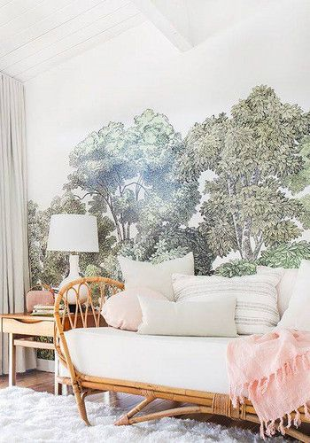 Mesmerizing Beautiful Feminine Bedroom
