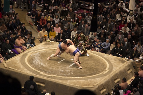 sumo a japanese culture Many aspects of japanese tradition and culture have become widely recognized symbols of the asian lifestyle from sumo wrestling to origami, bonsai to sushi remnants.