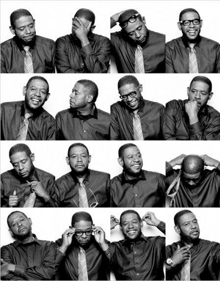 One of my favorite actors of all time. Forest Whitaker is vastly underrated, even while being understood as great.