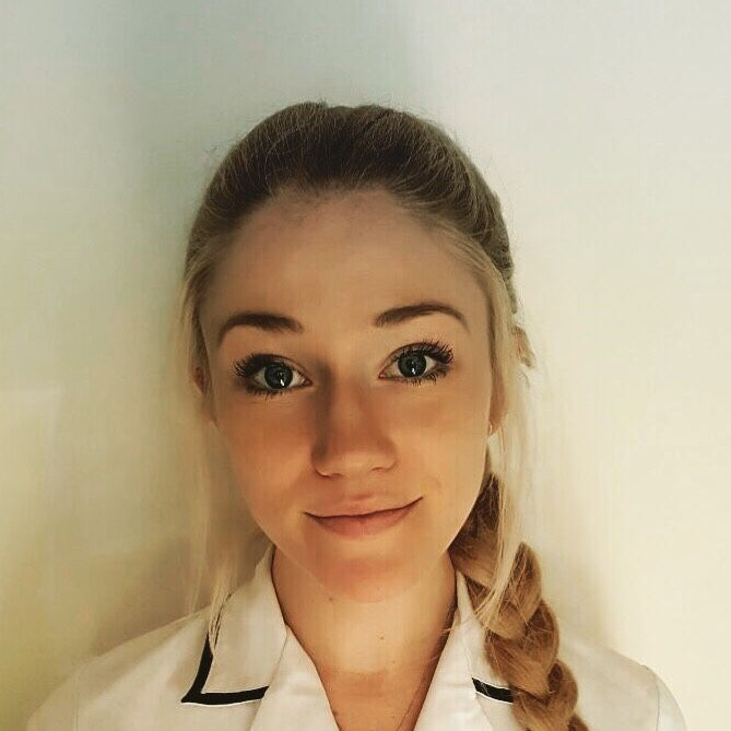 We are happy to announce that Hannah Jackson (Podiatrist) is joining us on Saturdays. Appointments can be booked online with Hannah at InMotionClinics.com   Hannah has a rich experience in Walking (Gait) and Running Analysis, Orthotic Insole provision and advising/fitting you with Trainers and Shoes to suit your individual requirements.