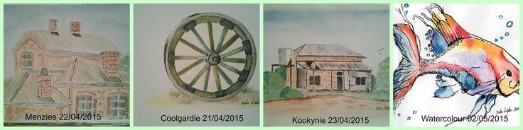 ArthouseNewsletter #3 May 2015