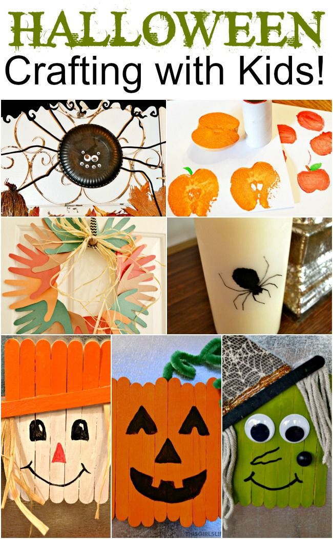 39 best For Kate\u0027s Party images on Pinterest Halloween crafts