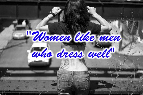 Fashion Quotes From www.StunningClub.com - Men's fashion at it's finest. #menswear #mensfashion #menstyle #menclothes #mensfashions #quotes #fashionquotes